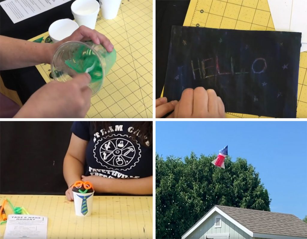 5 Popular Children's Take-and-Make Kits for Libraries