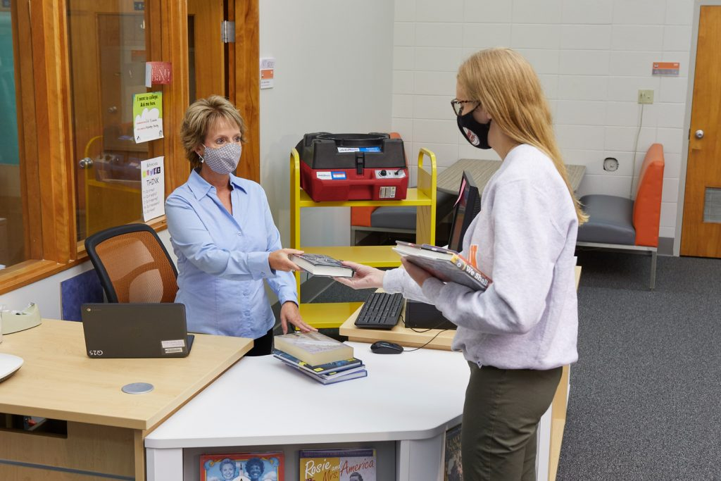 What Schools and Libraries Need to Know About Portable Air Cleaners