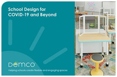 School Design for COVID-19 and Beyond