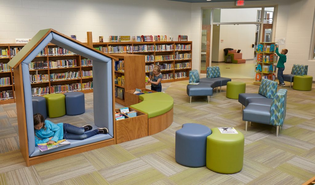 Library Seating Areas Archives Ideas Inspiration From Demco