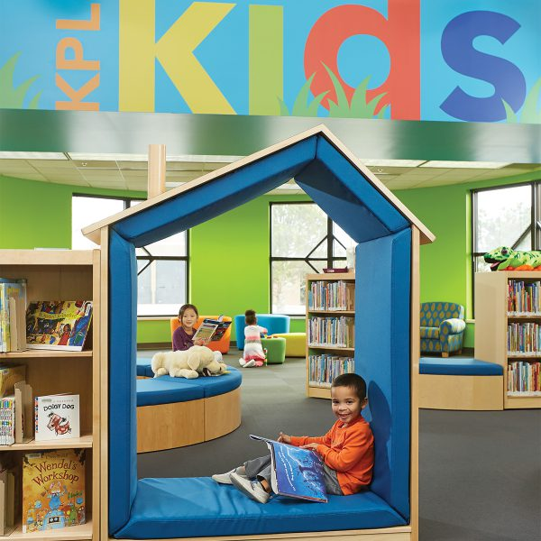 Zoning Your Space For Kids Age 0 To 12 Ideas