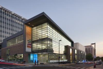 Transforming Libraries Through Collaboration, Collections and Endowment Building