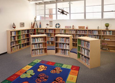 Zoning in on Children's Spaces: Engaging Your Youngest Visitors