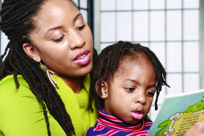 A New Approach to Early Literacy