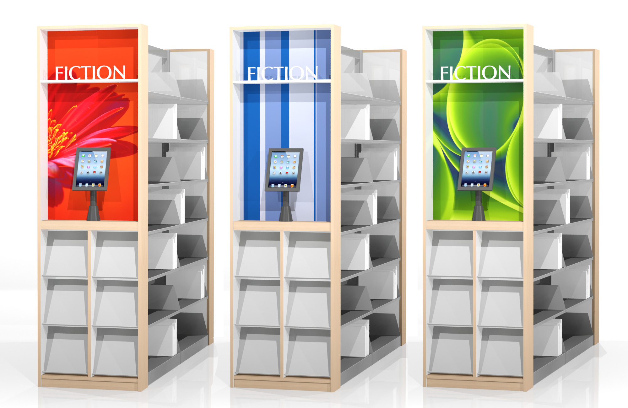 Innovative New Products Support Emerging Library Trends Ideas