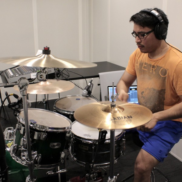 Studio 300 - A Music Studio