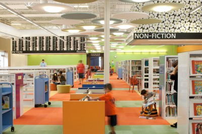 5 Steps To Redefining Your Library