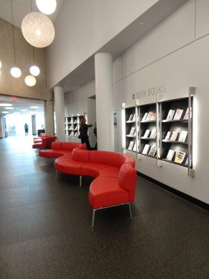 Innovative Library: Poplar Creek Public Library