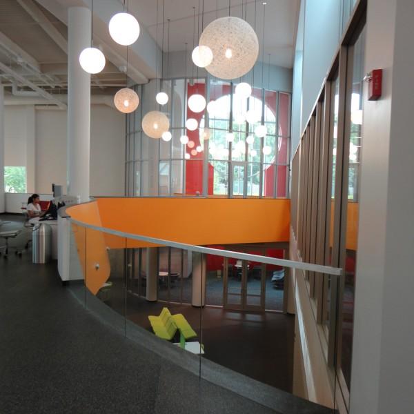 Poplar Creek Public Library, IL