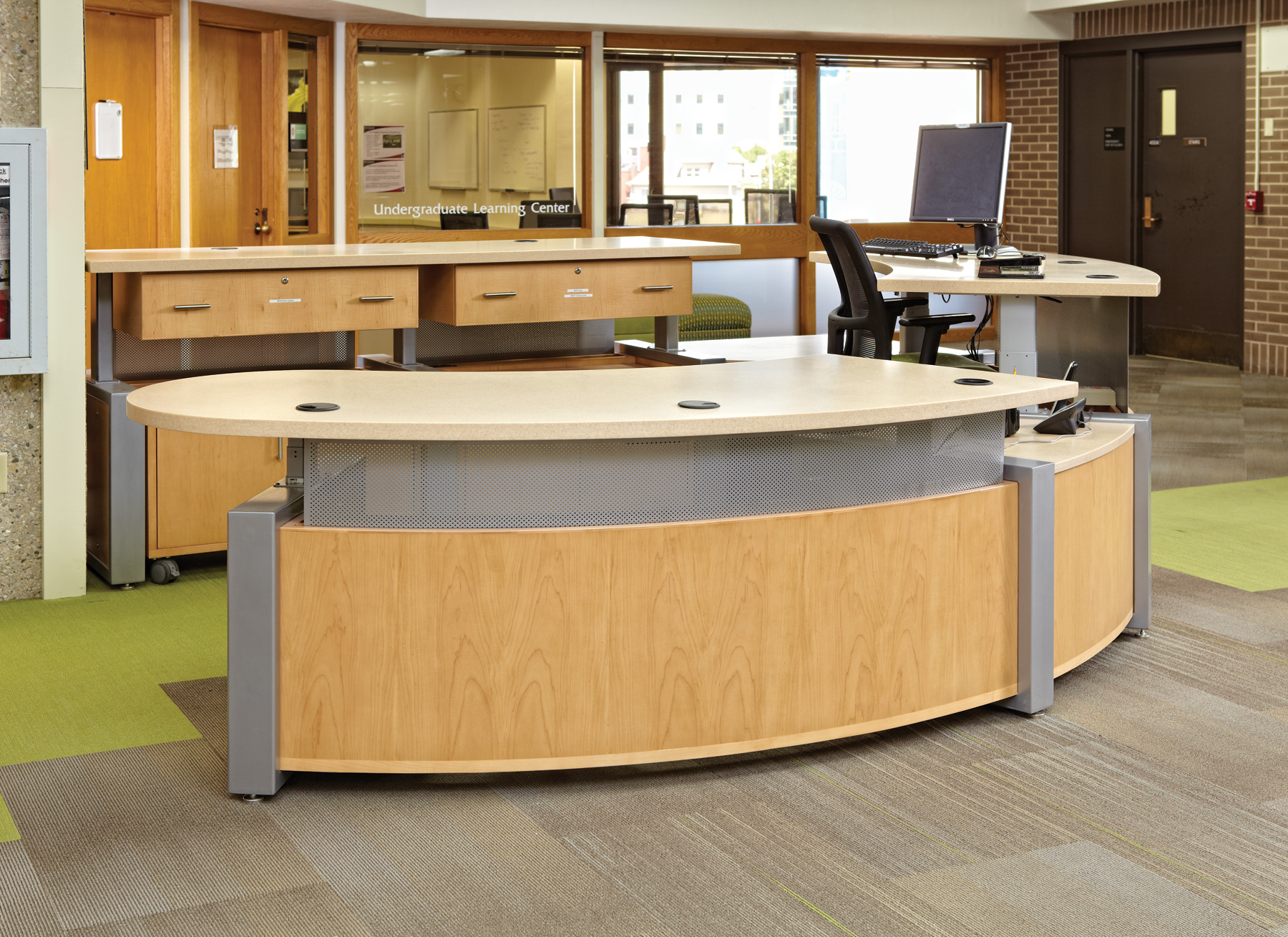 University of Wisconsin-Madison Libraries - Ideas & Inspiration from Demco