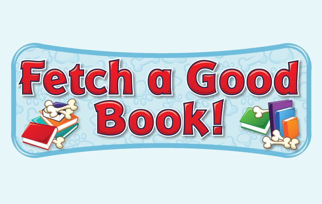 Fetch a Good Book