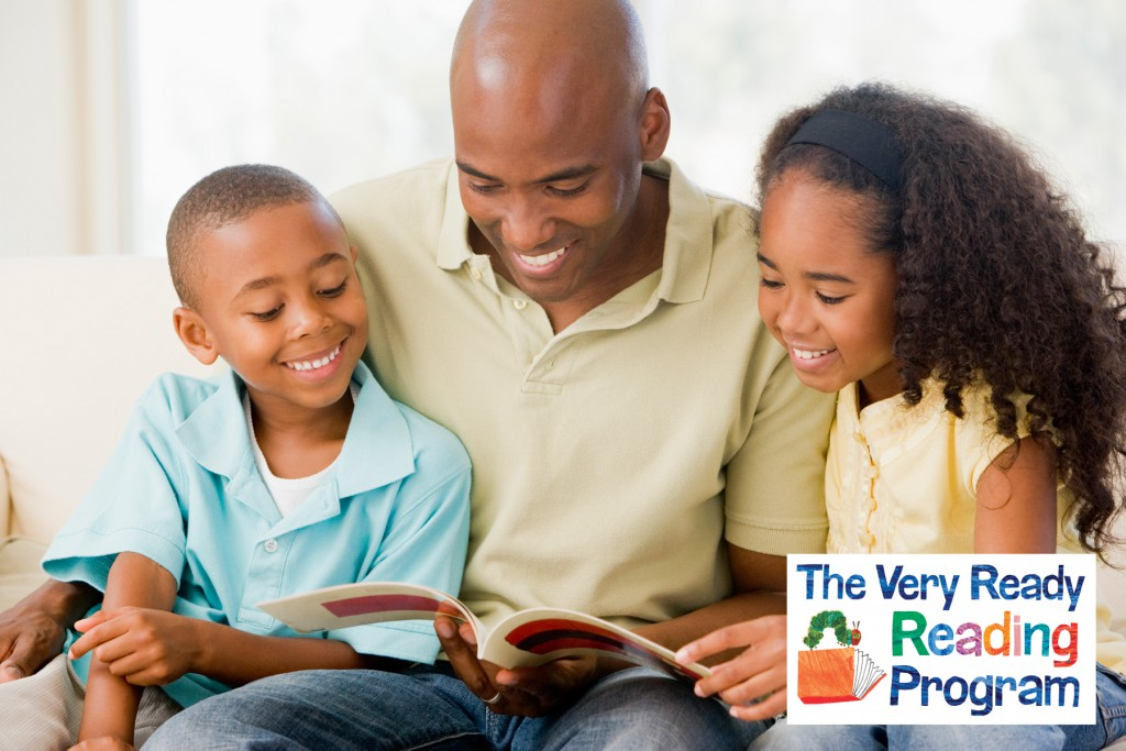 Enriching Early Literacy Storytimes: Small Steps, Big Results