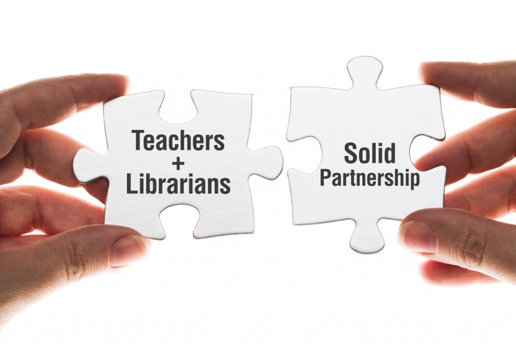 Common Core: Partnership, Instruction and Advocacy in the Elementary School Library