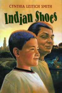 Indian Shoes