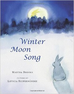 Winter Moon Song
