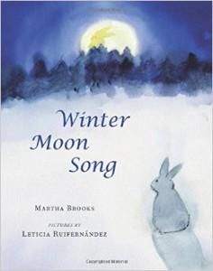 Winter Moon Song