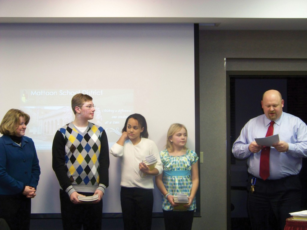 Students In Charge — Fostering Community Engagement
