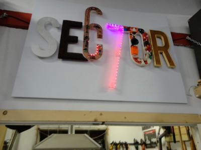 Exploring New Ideas: Sector67 Hackerspace