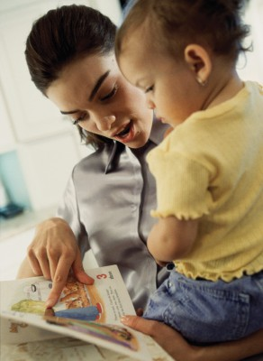 Get Started With 1,000 Books Before Kindergarten