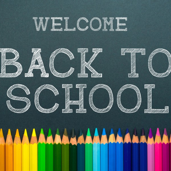 Get Ready for Back-to-school