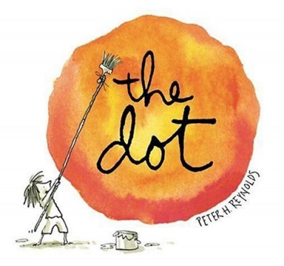 How Will You Make Your Mark on International Dot Day?