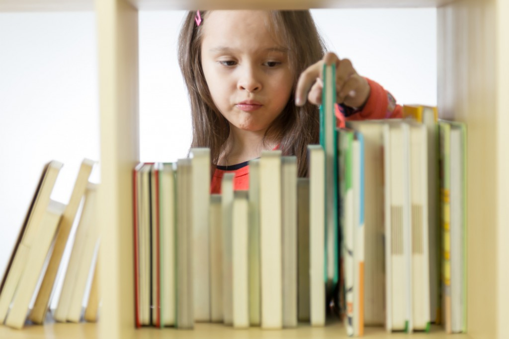 Secrets to Selecting High-quality Storytime Books