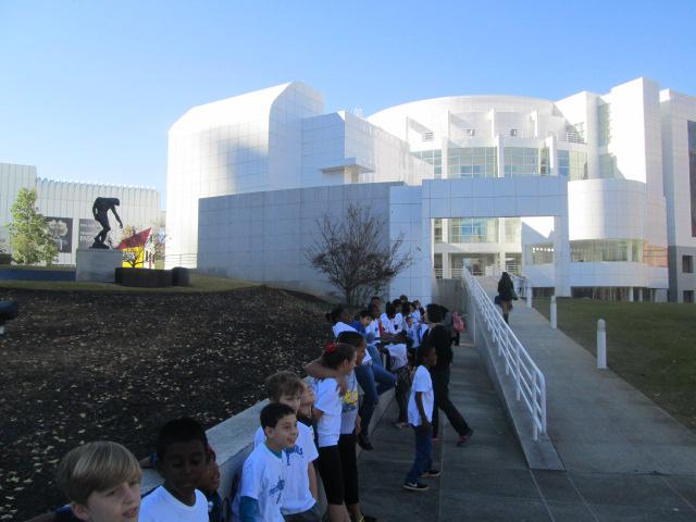 Museum of Art, Atlanta, GA.