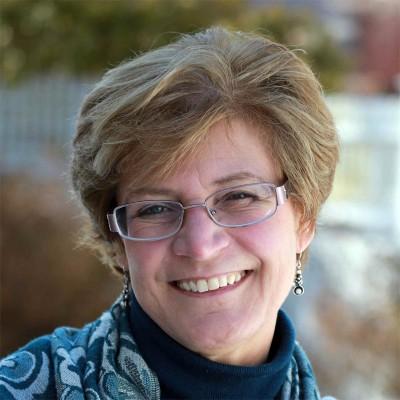 Nikki Shearman