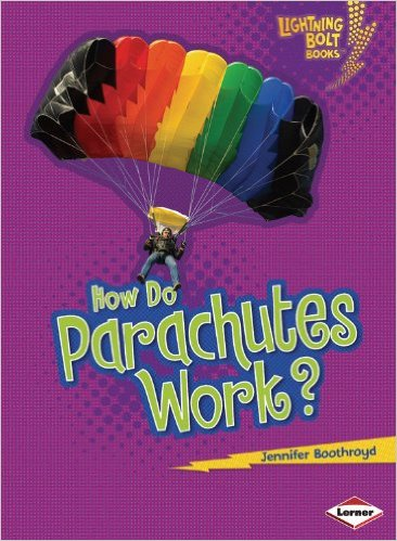 how_do_parachutes_work