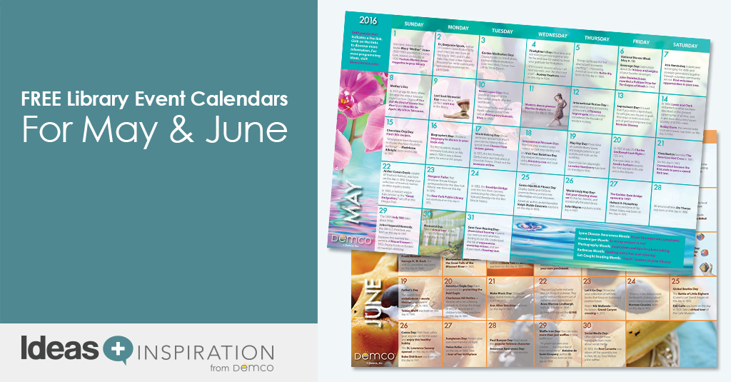 June Calendar Picture Ideas : Adult engagement calendars may june ideas