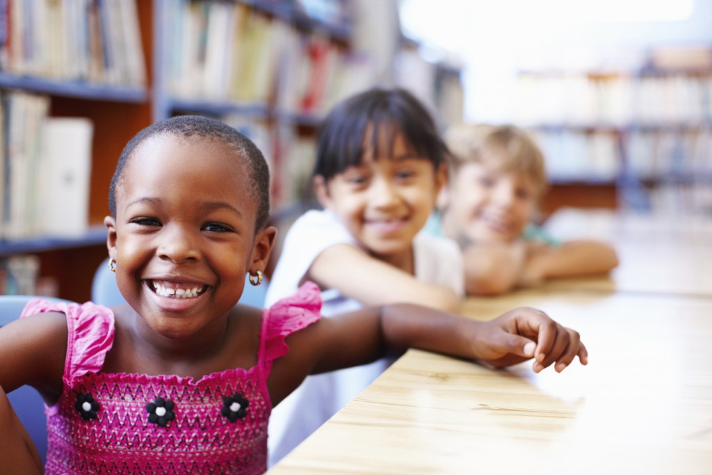 How Iowa's Libraries Are Getting Kids Ready for Kindergarten