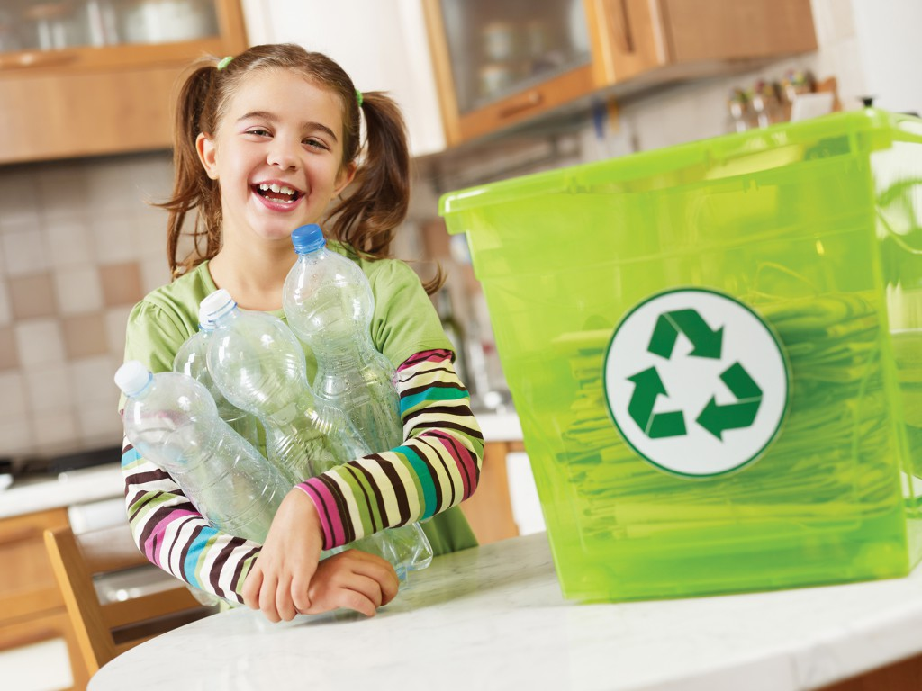 Start Collaborating Now for America Recycles Day With These Steps