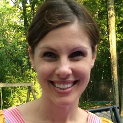 Rebecca Zarazan Dunn