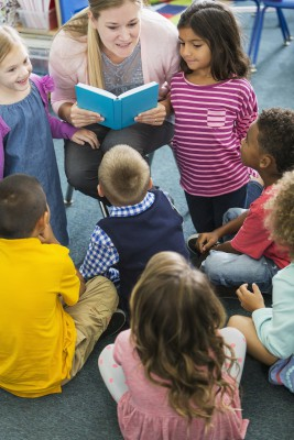 Deliver Diverse Storytimes With Multicultural Activities From the Experts