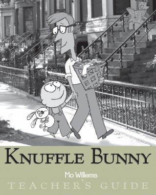 Knuffle Bunny Teachers' Guide