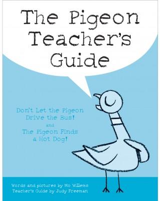 Pigeon Teacher Guide