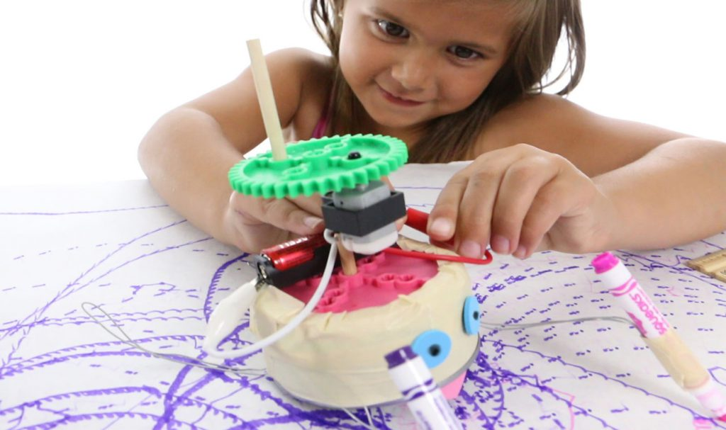Selecting the Right Products for Your Makerspace