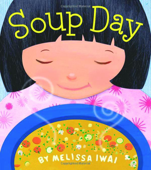 soupday