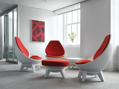 KI® Sway Lounge Seating