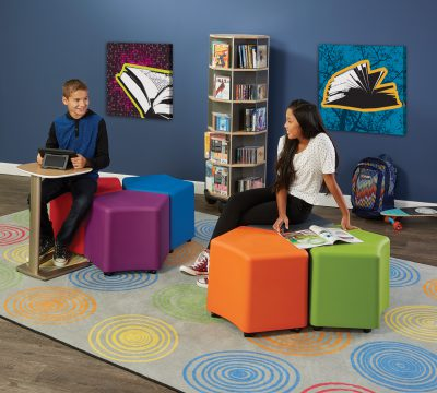 Top 5 Teen Seating Picks