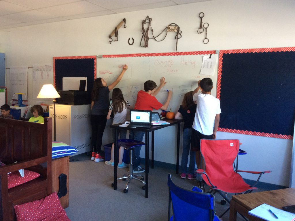 Tractor Seats Classrooms : Top reasons to use flexible seating in classrooms