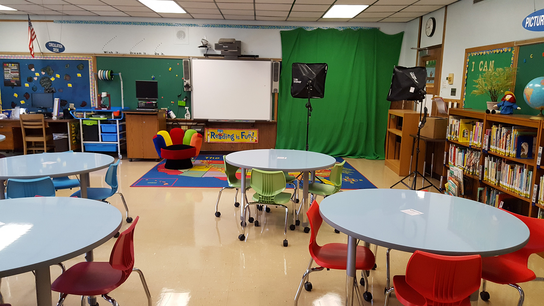 Makerspace in schools massapequa ny for School blueprint maker