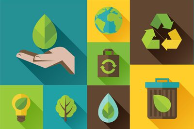 Reduce, Reuse, Recycle Activity Guide