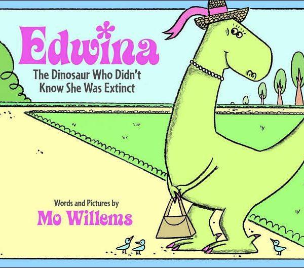 Edwina_Dinosaur
