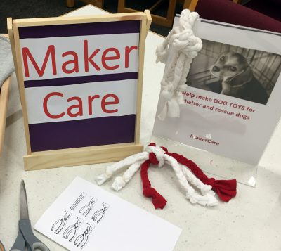 How to Inspire Students to Be Compassionate Makers