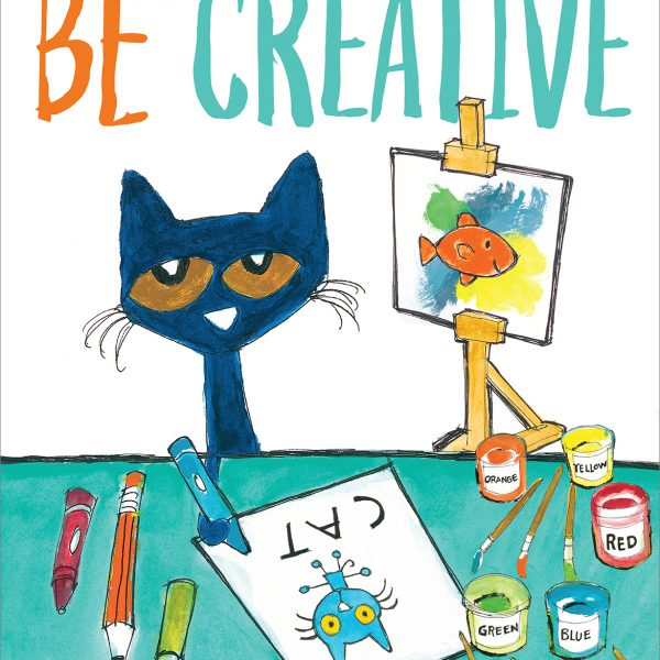 Pete The Cat And His Magic Sunglasses Coloring Page 49929 | LOADTVE
