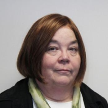 Lynne Farrell Stover