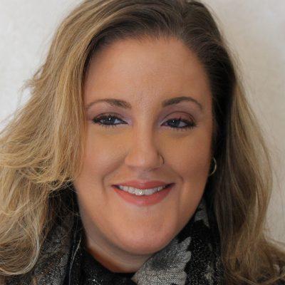 Krista Welz
