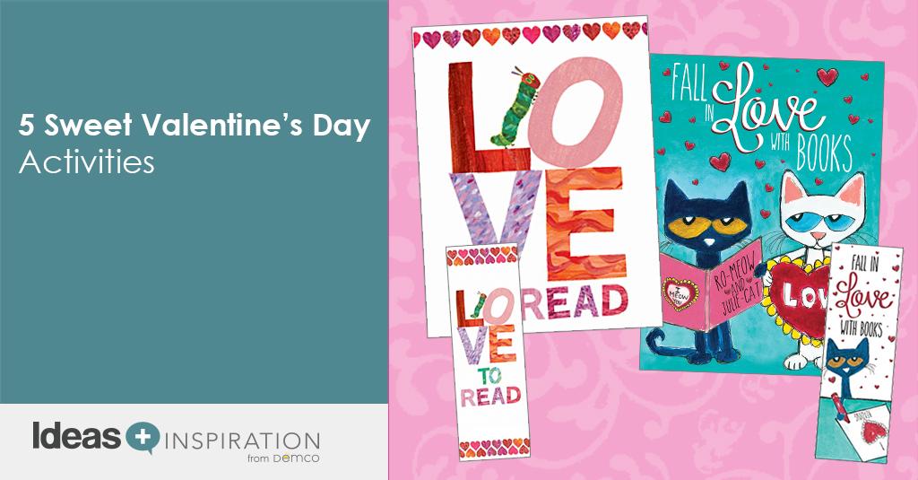 5 Sweet Valentine\'s Day Activities That Kids Will Love