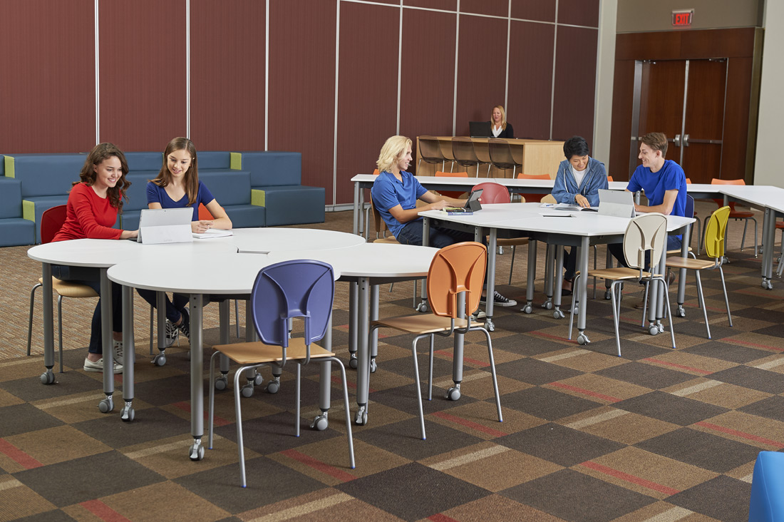How To Create Safe And Active Learning Environments